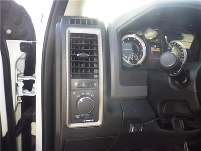 2016 Ram 2500 Regular Cab 4x4, Pickup #DG168 - photo 20