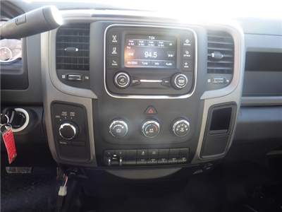 2016 Ram 2500 Regular Cab 4x4, Pickup #DG168 - photo 25