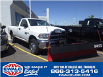 2016 Ram 2500 Regular Cab 4x4, Pickup #DG168 - photo 1