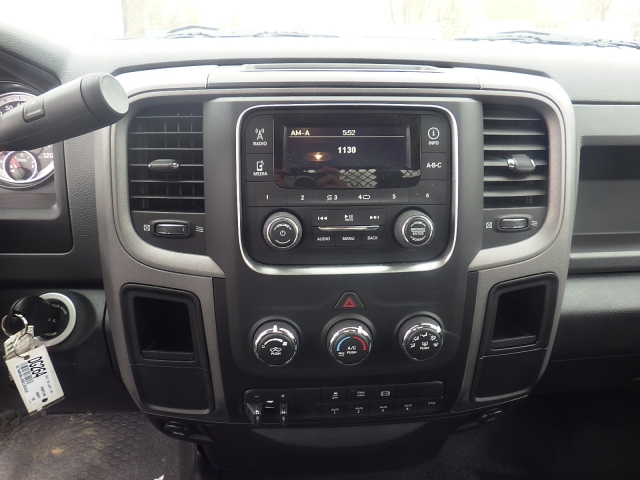 2016 Ram 4500 Regular Cab DRW, Monroe Platform Body #DG264 - photo 13