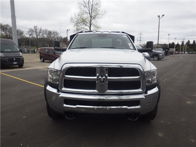 2016 Ram 4500 Regular Cab DRW, Monroe Platform Body #DG264 - photo 7
