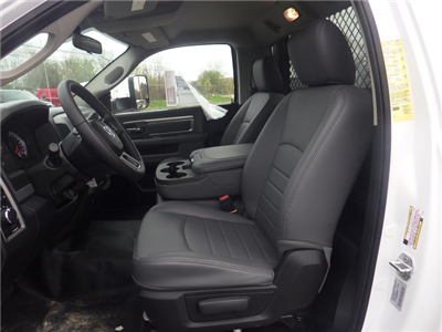 2016 Ram 4500 Regular Cab DRW, Monroe Platform Body #DG264 - photo 9