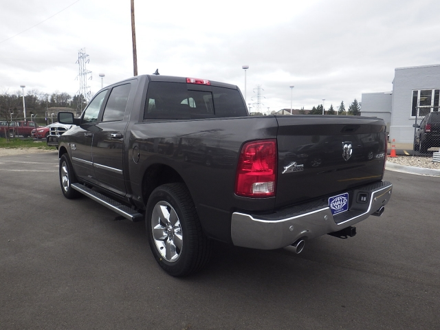 2016 Ram 1500 Crew Cab 4x4, Pickup #DG295 - photo 2