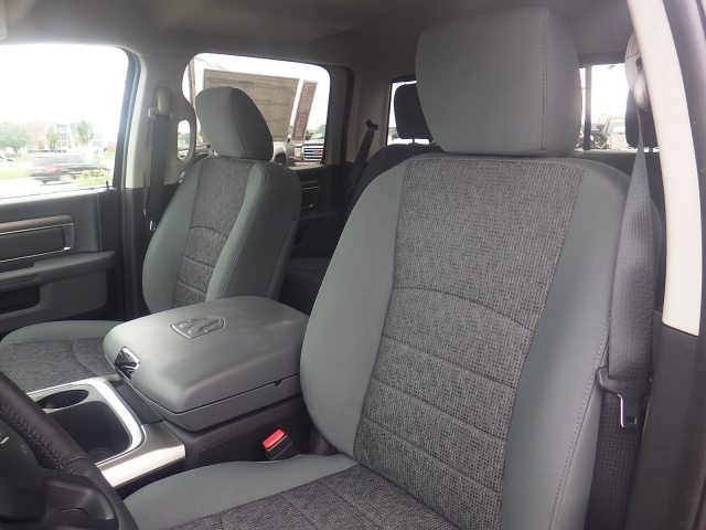 2016 Ram 1500 Crew Cab 4x4, Pickup #DG299 - photo 14