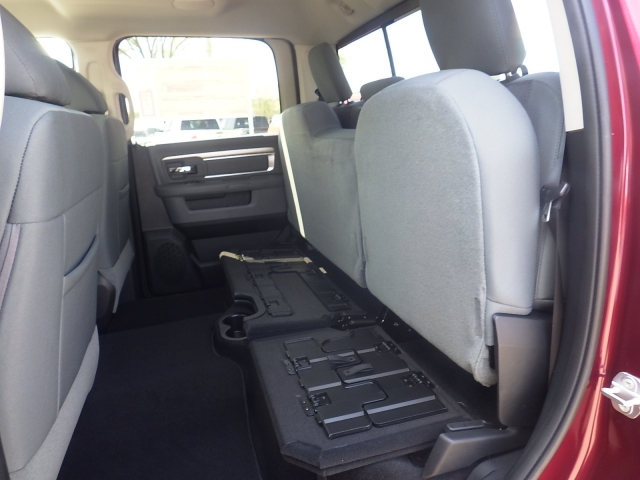 2016 Ram 1500 Crew Cab 4x4, Pickup #DG300 - photo 30