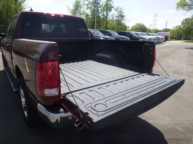 2016 Ram 1500 Crew Cab 4x4, Pickup #DG300 - photo 37