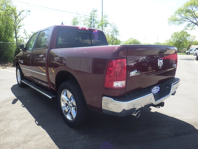 2016 Ram 1500 Crew Cab 4x4, Pickup #DG300 - photo 6