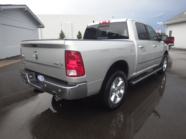2016 Ram 1500 Crew Cab 4x4, Pickup #DG301 - photo 2