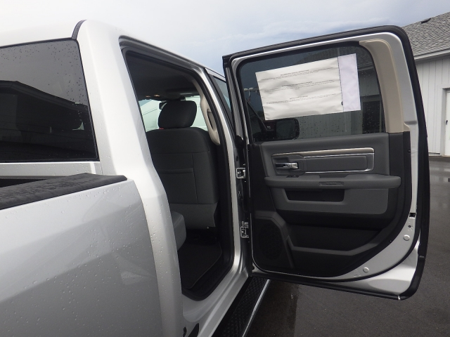 2016 Ram 1500 Crew Cab 4x4, Pickup #DG301 - photo 34