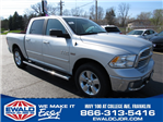 2016 Ram 1500 Crew Cab 4x4, Pickup #DG305 - photo 1