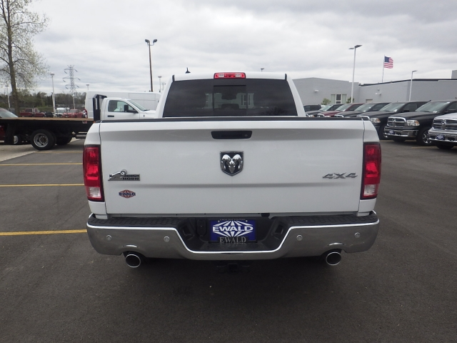 2016 Ram 1500 Crew Cab 4x4, Pickup #DG307 - photo 3