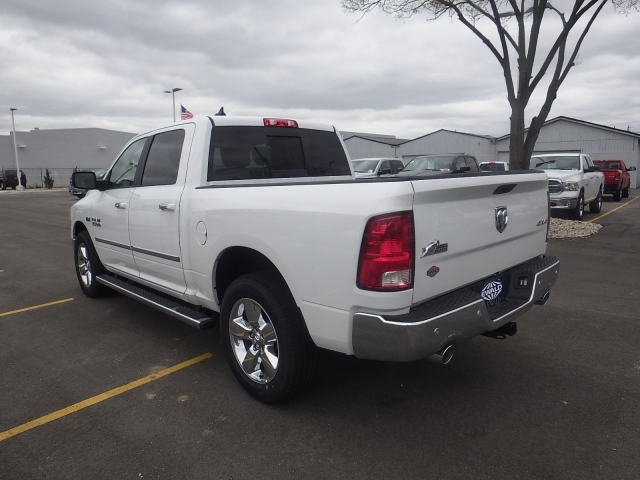 2016 Ram 1500 Crew Cab 4x4, Pickup #DG307 - photo 2