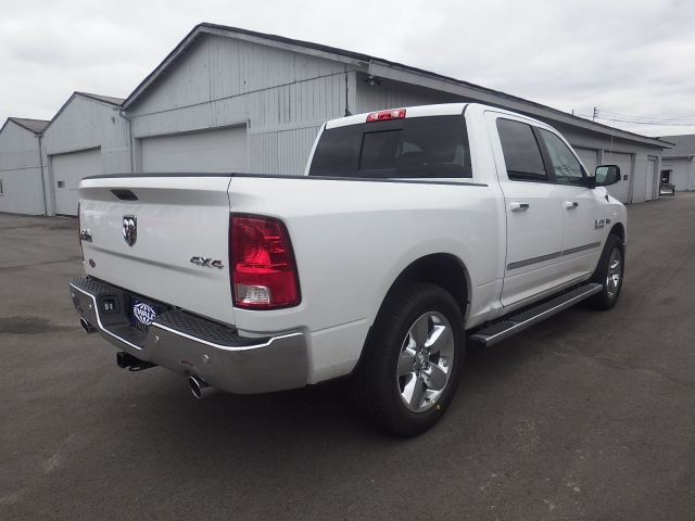 2016 Ram 1500 Crew Cab 4x4, Pickup #DG309 - photo 2