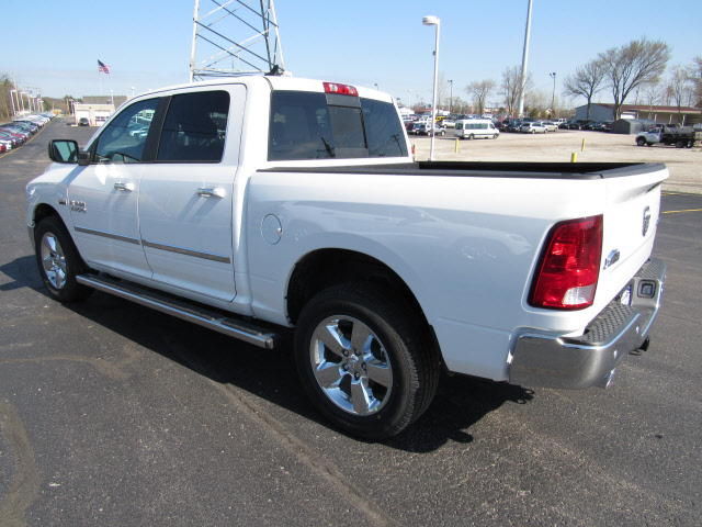 2016 Ram 1500 Crew Cab 4x4, Pickup #DG310 - photo 2