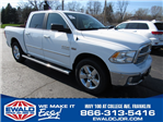 2016 Ram 1500 Crew Cab 4x4, Pickup #DG310 - photo 1