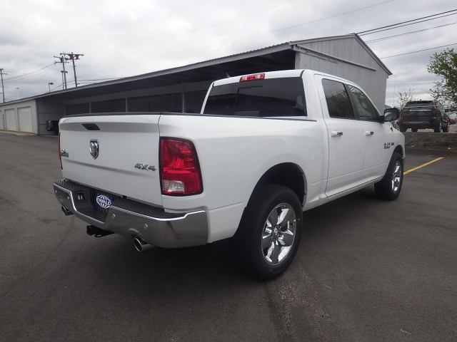 2016 Ram 1500 Crew Cab 4x4, Pickup #DG313 - photo 2