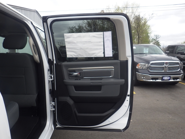 2016 Ram 1500 Crew Cab 4x4, Pickup #DG313 - photo 31