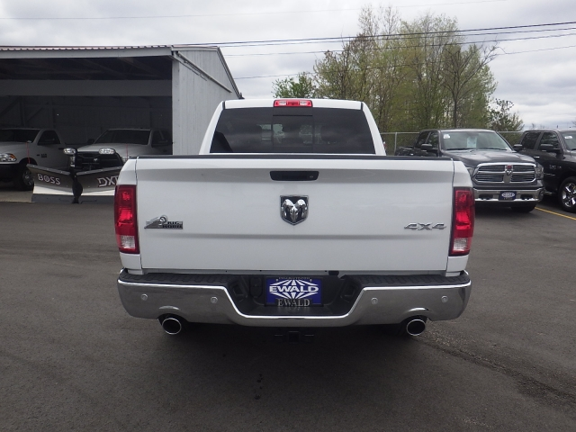 2016 Ram 1500 Crew Cab 4x4, Pickup #DG313 - photo 4