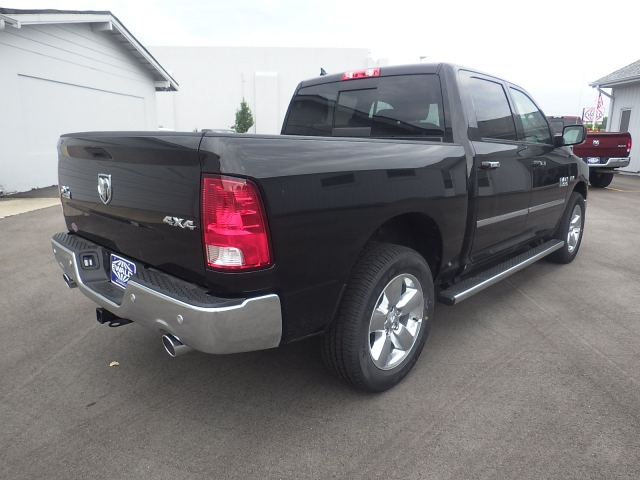 2016 Ram 1500 Crew Cab 4x4, Pickup #DG322 - photo 2