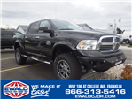 2016 Ram 1500 Crew Cab 4x4, Pickup #DG324 - photo 1