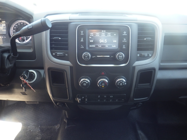 2016 Ram 4500 Regular Cab DRW, Contractor Body #DG441 - photo 28