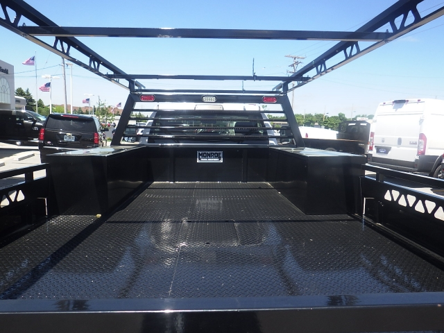 2016 Ram 4500 Regular Cab DRW, Contractor Body #DG441 - photo 36
