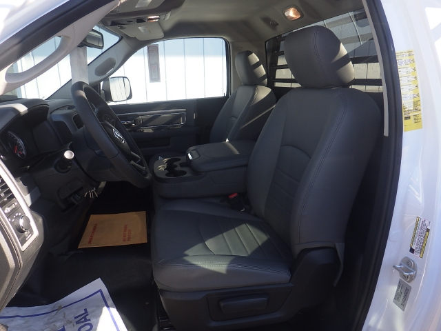 2016 Ram 4500 Regular Cab DRW, Contractor Body #DG441 - photo 11