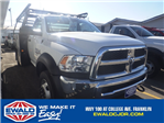 2016 Ram 4500 Regular Cab DRW, Contractor Body #DG441 - photo 1