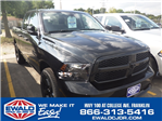 2017 Ram 1500 Quad Cab 4x4, Pickup #DH106 - photo 1