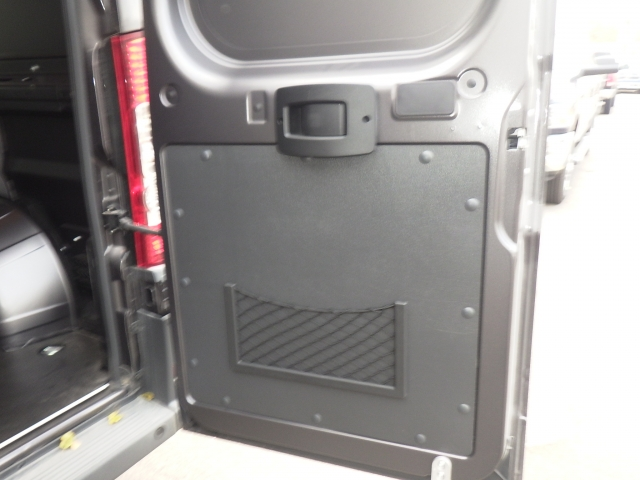 2017 ProMaster 2500, Cargo Van #DH111 - photo 10