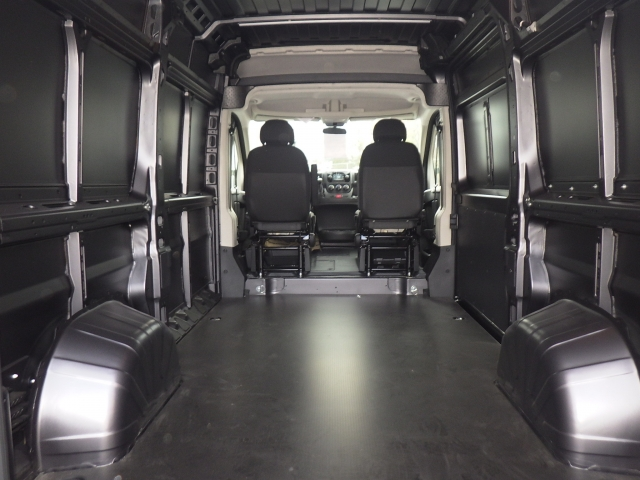 2017 ProMaster 2500, Cargo Van #DH111 - photo 11