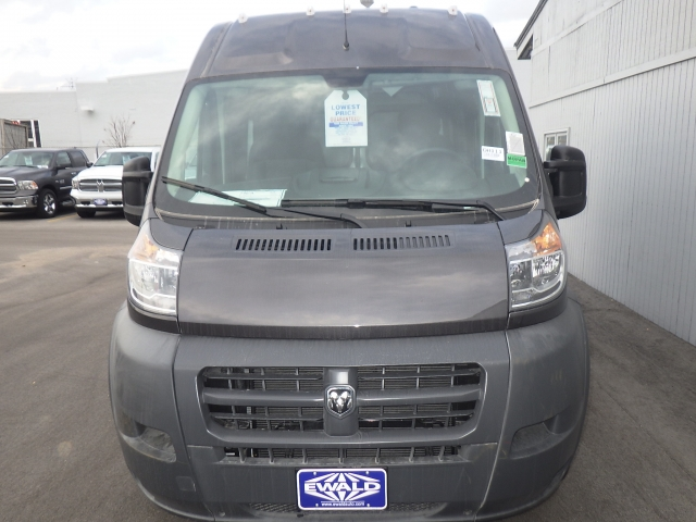 2017 ProMaster 2500, Cargo Van #DH111 - photo 14