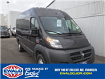 2017 ProMaster 2500, Cargo Van #DH111 - photo 1