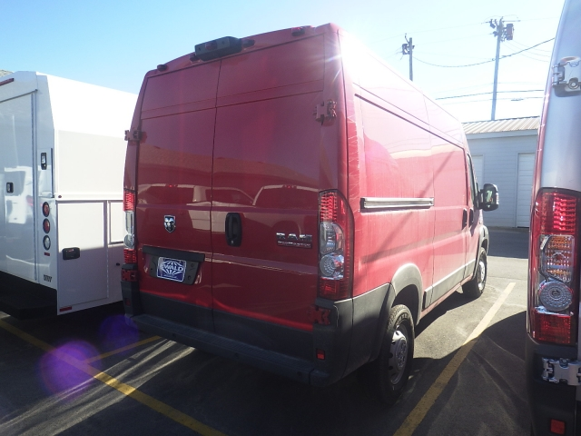 2017 ProMaster 2500, Cargo Van #DH112 - photo 2