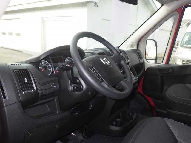 2017 ProMaster 2500, Cargo Van #DH112 - photo 21