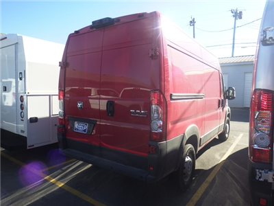 2017 ProMaster 2500 High Roof, Cargo Van #DH112 - photo 2