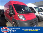 2017 ProMaster 2500, Cargo Van #DH112 - photo 1