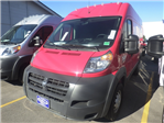 2017 ProMaster 2500 High Roof, Cargo Van #DH112 - photo 4