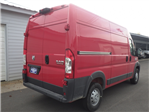 2017 ProMaster 2500 High Roof, Cargo Van #DH112 - photo 9