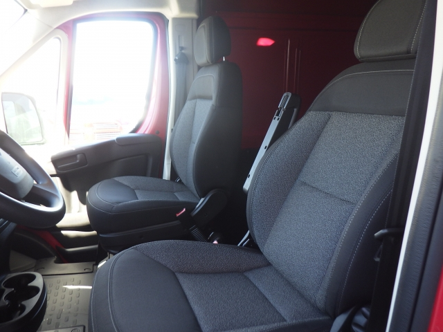 2017 ProMaster 2500 High Roof, Cargo Van #DH113 - photo 15
