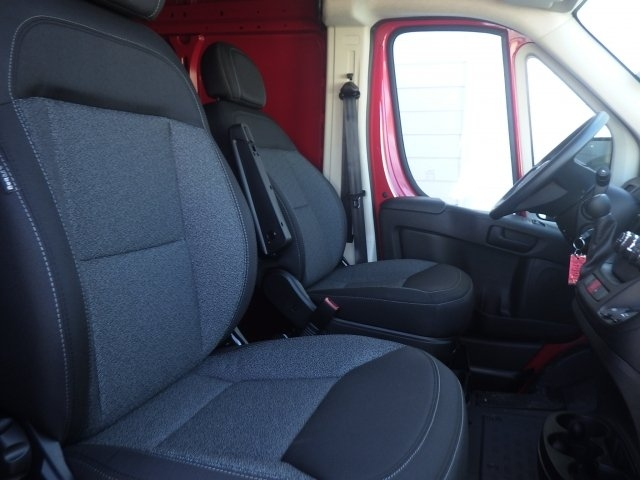 2017 ProMaster 2500 High Roof, Cargo Van #DH113 - photo 4