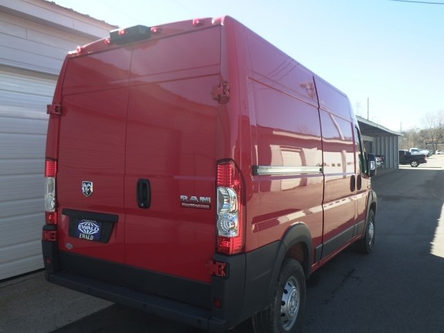 2017 ProMaster 2500 High Roof, Cargo Van #DH113 - photo 9