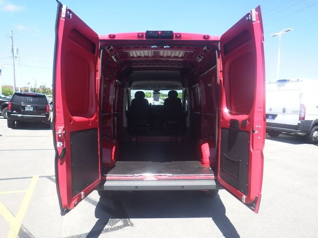 2017 ProMaster 2500 High Roof, Cargo Van #DH113 - photo 26