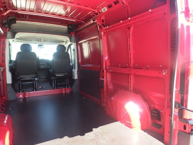 2017 ProMaster 2500 High Roof, Cargo Van #DH113 - photo 28