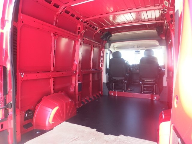 2017 ProMaster 2500 High Roof, Cargo Van #DH113 - photo 29