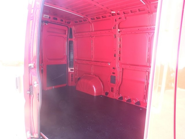 2017 ProMaster 2500 High Roof, Cargo Van #DH113 - photo 31