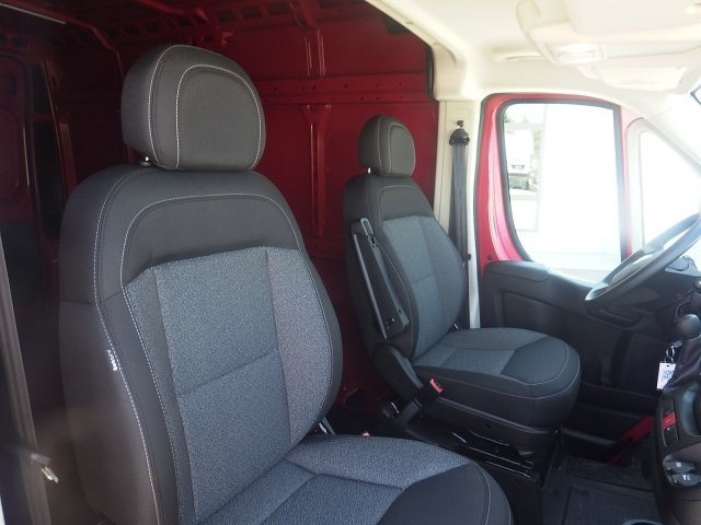 2017 ProMaster 2500 High Roof, Cargo Van #DH113 - photo 35