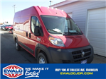 2017 ProMaster 2500 High Roof, Cargo Van #DH113 - photo 1