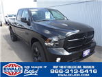 2017 Ram 1500 Quad Cab 4x4, Pickup #DH117 - photo 1