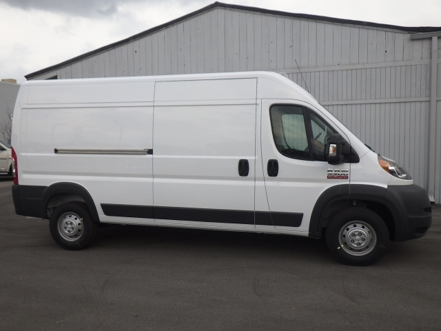 2017 ProMaster 3500, Cargo Van #DH120 - photo 3